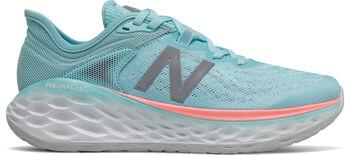 New Balance Fresh Foam More Chaussures running Femmes Bleu