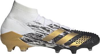 adidas Predator Mutator 20.1 FG chaussure de football Hommes Blanc