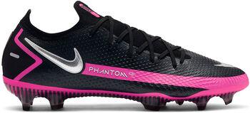 Nike Phantom GT Elite Dynamic Fit Fussballschuh Herren Schwarz