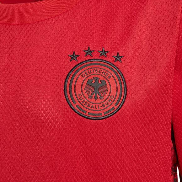 Deutschland Home Replica Maillot de gardien