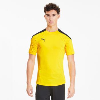 Puma ftblNXT Fussballshirt Herren Gelb