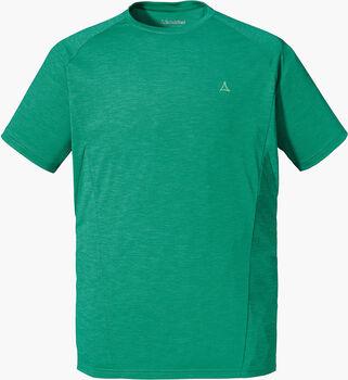 SCHÖFFEL Boise2 t-shirt Hommes Vert
