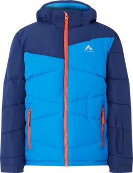McKINLEY Egon veste de ski Bleu