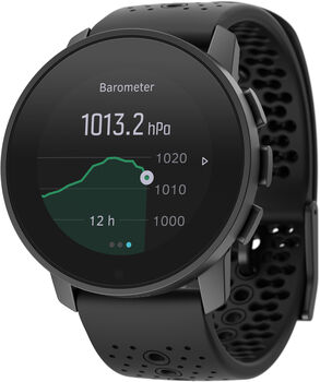Suunto 9 Peak Montre de sport GPS Noir
