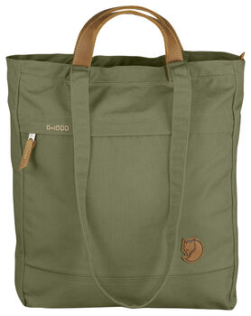 Fjällräven Totepack No. 1 sac à bandoulière Vert