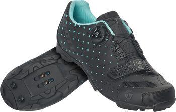 SCOTT COMP BOA chaussure de cyclisme Femmes Noir