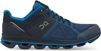 On Cloudace Chaussures running Hommes Bleu