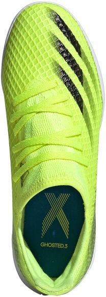 X Ghosted.3 chaussure de football en salle