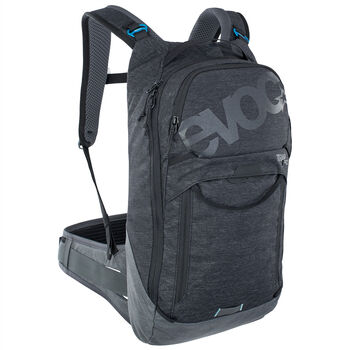 evoc Trail Pro 10L sac à dos de cyclisme Noir