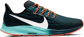 Nike Air Zoom PEGASUS 36 Hakone Laufschuh Damen Schwarz