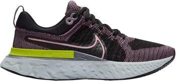 Nike React Infinity Flyknit 2 Laufschuh Damen