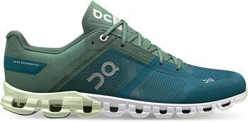 On Cloudflow chaussure de running Hommes Bleu