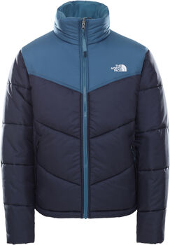 The North Face Saikuru Jacke Herren Blau