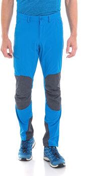 SCHÖFFEL Tirol M Pantalon de marche Hommes Bleu