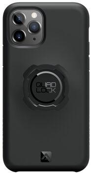 Quad Lock iPhone 11 Pro Housse Noir