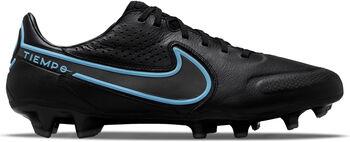 Nike Tiempo Legend 9 Pro FG Fussballschuh Grau