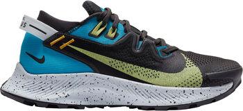 Nike Pegasus Trail 2 Laufschuhe Damen Schwarz