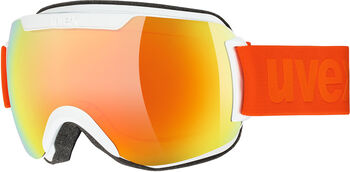 Uvex downhill 2000 CV Skibrille Orange