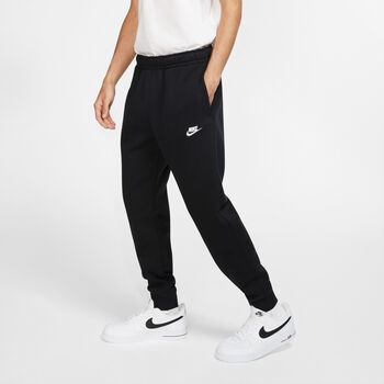 Nike Sportswear Club Fleece Trainingshose Herren Schwarz
