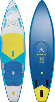 FIREFLY Stand Up Paddle Set iSUP 500 II Grau