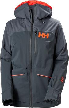 Helly Hansen POWCHASER LIFALOFT veste de ski Femmes Noir