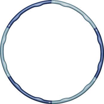 Casall Cerceau de hula hoop Rock Bleu