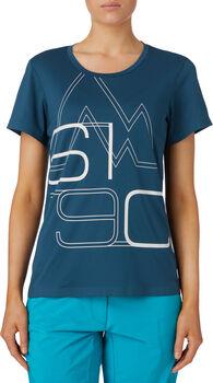 McKINLEY Piper T-Shirt Damen