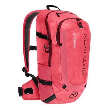 ORTOVOX TRAVERSE 18 S Kletterrucksack Damen Pink