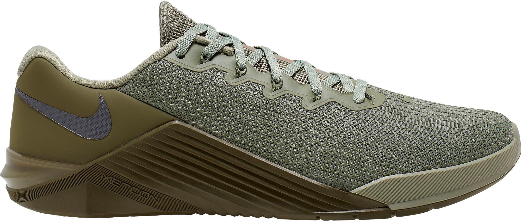 Nike Metcon 5 AMP Damen Trainingsschuh. Nike CH