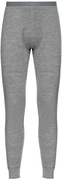 NATURAL 100% MERINO WARM sous-pantalon fonctionnel long