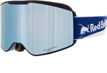 Red Bull SPECT Eyewear Rail lunettes de ski Bleu