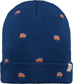 Barts Vinson Mütze Blau
