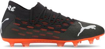 Puma FUTURE 6.2 NETFIT FG/AG chaussure de football  Hommes Noir