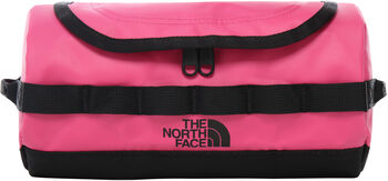 The North Face Base Camp Reisetasche Pink