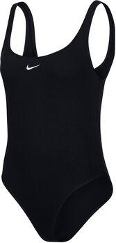 Nike Sportswear Essential Bodysuit Damen Schwarz