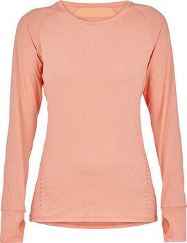 PRO TOUCH Eeva Langarmshirt Damen Pink