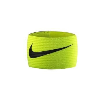 Nike Accessoires Futbol 2.0 Captainbinde Gelb