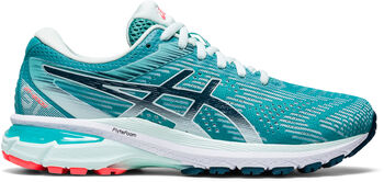 ASICS GT-2000 Chaussures running Femmes Turquoise