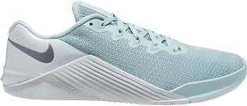 Nike METCON 5 Fitnessschuh Damen Türkis