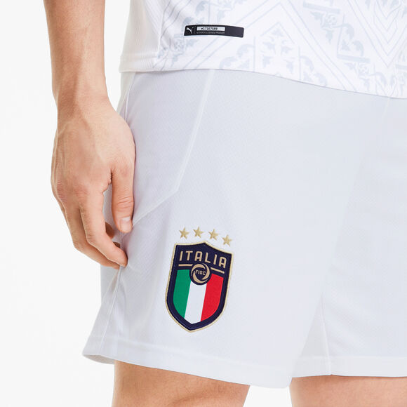 Italia Home&Away Replica Fussballshorts