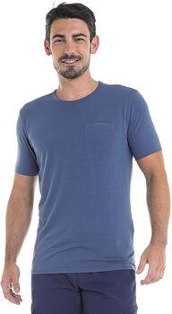SCHÖFFEL Dallas2 T-Shirt Herren Blau