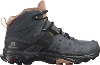 Salomon X ULTRA 4 MID GORE-TEX chaussure de randonnée Femmes Noir
