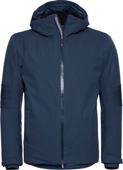 Head Expedition Veste de ski Hommes Bleu