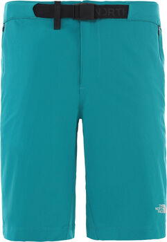 The North Face Speedlight Wandershorts Damen Grün