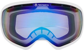 TECNOPRO Ten-Nine Photochromic Skibrille Weiss