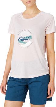 McKINLEY Karla T-shirt Femmes