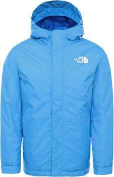 The North Face Snow Quest Skijacke Blau