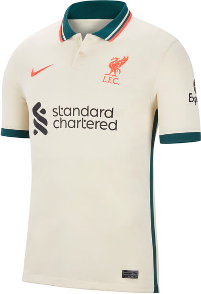 FC Liverpool 21/22 Stadium Away Fussballtrikot