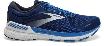 Brooks Adrenaline GTS 21 Chaussure de running Hommes Bleu