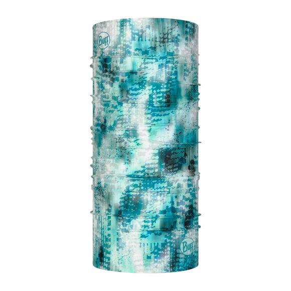 Blauw Turquoise Schlauchschal
